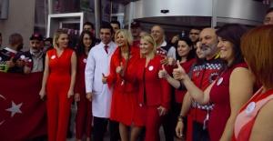 Gaziosmanpaşa Hastanesi'nden ses getiren proje: İyilik için İLİK bağışla