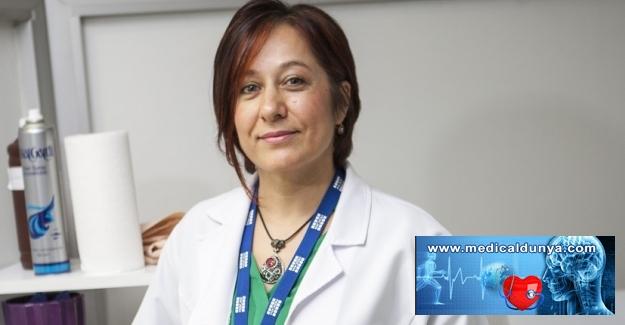 Kadınlarda görülen Endometriozis hastalığına dikkat