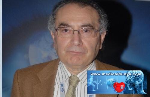 Prof. Dr. Tarhan: Depresyon toplumu tehdit ediyor