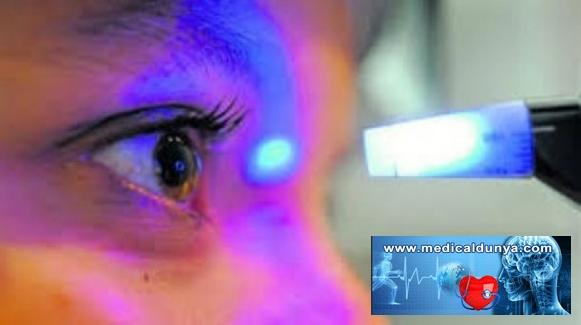 Sinsice ilerleyen göz tansiyonu kör edebilir