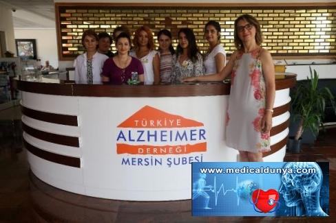 Alzheimer hastaları, 'hatırlamak' için yardım bekliyor