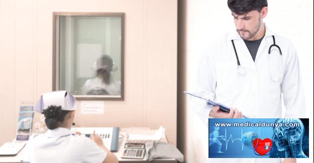 Donanımlı odyometristlerle sağlıkta nitelik daha da artacak