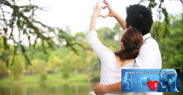 Mutlu evlilik ölüm riskini yüzde 27 azaltıyor