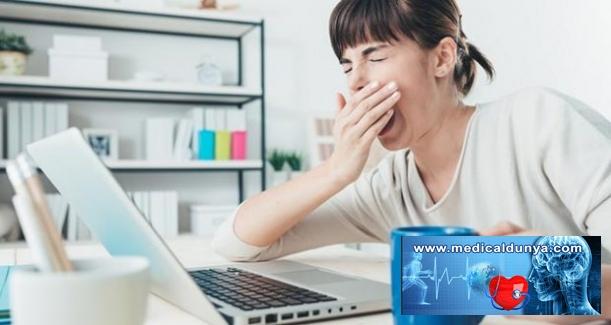 Horlama ve uyku apnesi sağlığımızı tehdit ediyor