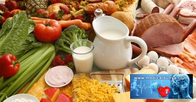 Doğru beslenmenin 5 altın kuralı
