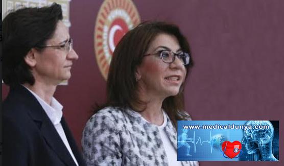 """""""Kamuda Çalışan Engellilere Yeşil Pasaport Verilsin"""" teklifi"""