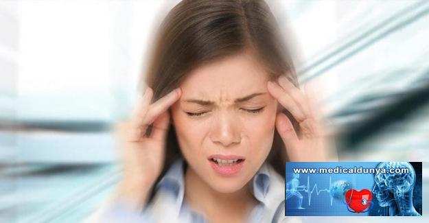 """""""Baş dönmesinin nedeni 'iç kulak' rahatsızlığı olabilir"""""""