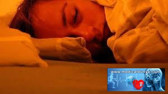 Fazla kilo uyku apnesi riskini 10 kat artırıyor