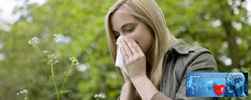 Alerjik rinitte ilaç tedavisi verilmeli mi? İşte cevabı