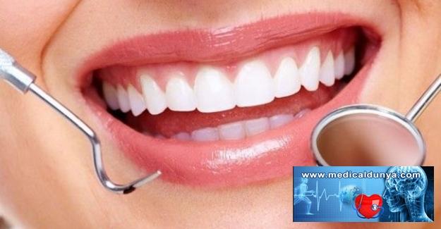 Tüm dünyada yaygın görülen gizli hastalık: Diş eti problemleri!