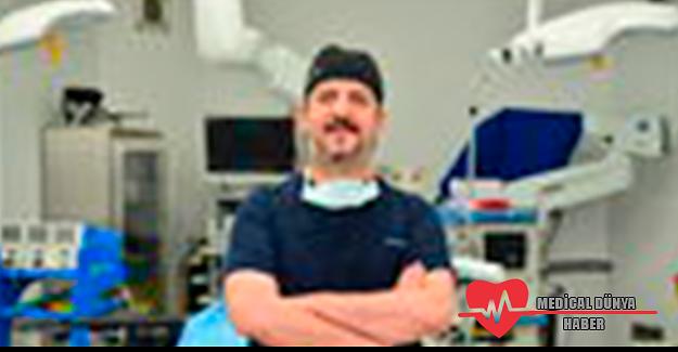 Cerrahi müdahale ile 10 hastalıktan kurtulmak mümkün
