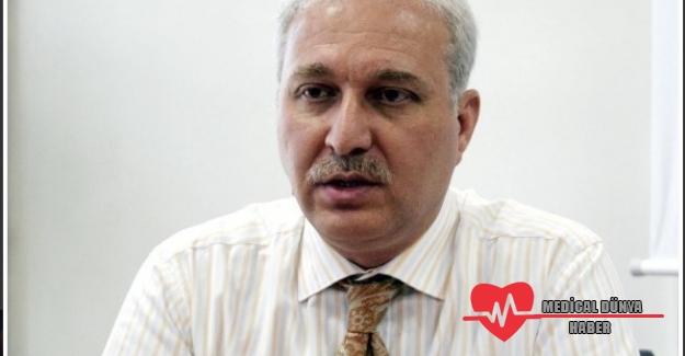 Bilim Kurulu Üyesi' Prof. Özlü'den çarpıcı Koronavirüs açıklaması