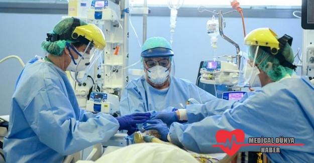 Coronavirüs Türkiye'de 125 can aldı