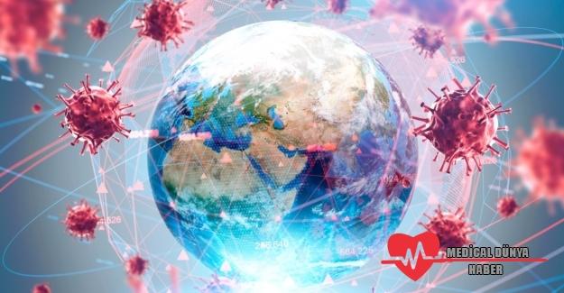 Dünya Sağlık Örgütü'nden korkutan Koronavirüs açıklaması: Asla gitmeyebilir