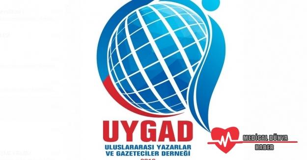 UYGAD'dan Kızılay'a 'Kan ver Can Kat' kampanyası