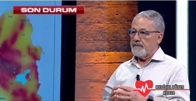 Prof. Görür'den deprem uyarası!