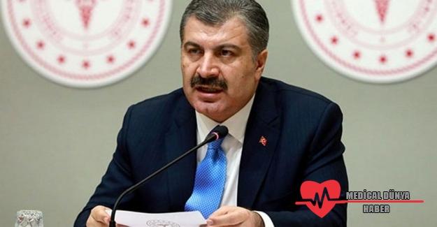 Sağlık Bakanı Koca, 27 Haziran güncel vefat ve vaka sayısını açıkladı!