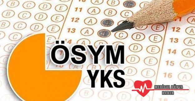 YKS'de baraj 10 puan düştü, sınav 30 dakika uzadı!