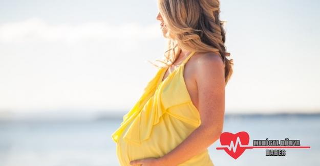 Bu vitamin güneşsiz olmuyor! Eksikliği erken doğuma yol açıyor