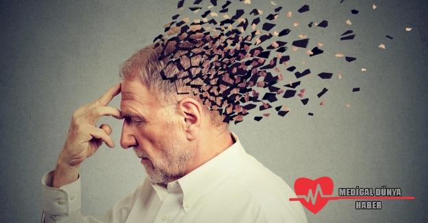 Alzheimer hastalığı farkındalığı için el ele verdiler