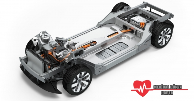 Bosch'tan Yıldız Teknik Üniversitesi öğrencilerine elektrikli mobilite eğitimi