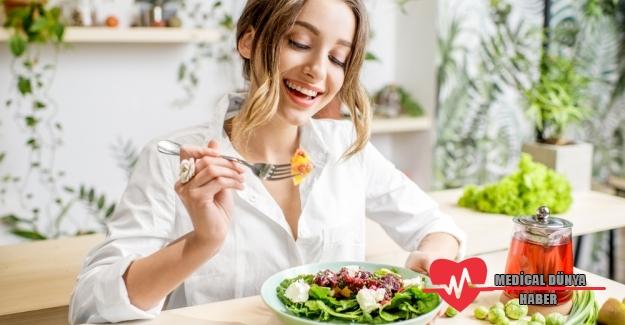 Covid-19'a karşı iyi hissettiren sağlıklı gıdalarla bağışıklığınızı güçlendirin