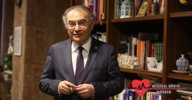 Prof. Dr. Tarhan: Çocukluk travmaları, yetişkinlikte ruhsal hastalıklara yol açabiliyor