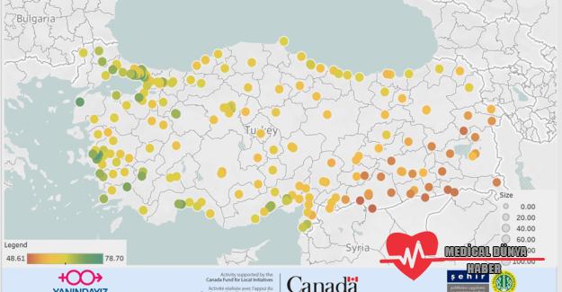 Türkiye'de cinsiyet eşitsizliğinin röntgeni çekildi!