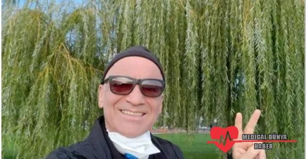Gazeteci Zafer Özdemiriçin acil kan bağışı talebi