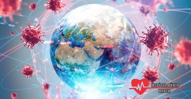 Türkiye'nin 23 Aralık Korona virüs tablosu