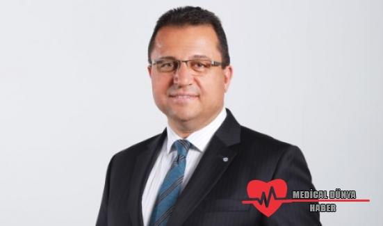 Abdi İbrahim'e ilaç sektöründe'Yılın en itibarlı şirketi' ödülü