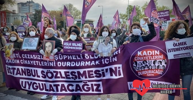 İstanbul Sözleşmesi anketinde dikkat çeken sonuç! Saadetliler şaşırttı