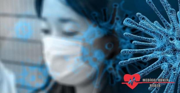 Koronavirüste endişe verici tablo:  17 Nisan'da 62 bin 606 vaka, 288 vefat