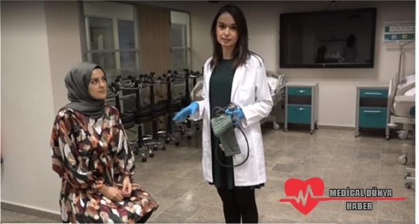 Hasta bakım hizmetlerinde istihdam olanakları artıyor…