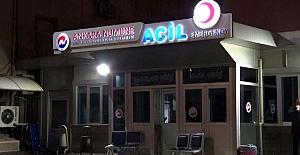 Ankara Numune Hastanesi hizmete kapandı
