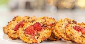 Şekersiz unsuz kurabiye tarifi