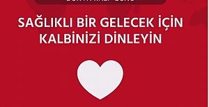 bDünya Kalp Günü#039;nde Kalbe Dokunan.../b