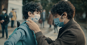 Prof.Dr. Osman Müftüoğlu ve Taner Ölmez, Lysol ile ekranda
