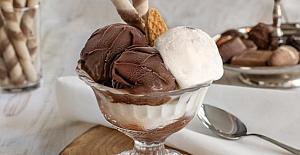 Ramazan'da düşük kalorili tatlı alternatifi: Dondurma