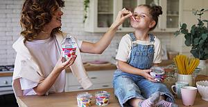 Kefir yoğurdun Probiyotik değerini artırıyor; İşte  Kefirli yoğurdun faydaları