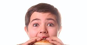 Erken ergenliğin arkasında obezite olabilir