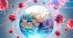 Türkiye'de Koronavirüs vaka sayısı 200 bine yaklaştı